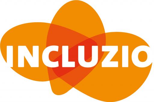 Incluzio logo